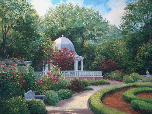 Pengola Garden