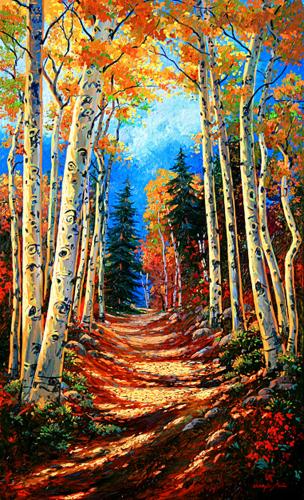Autumn's Hymn