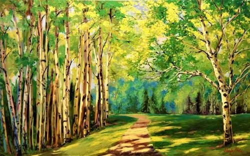 Woodland Ambiance