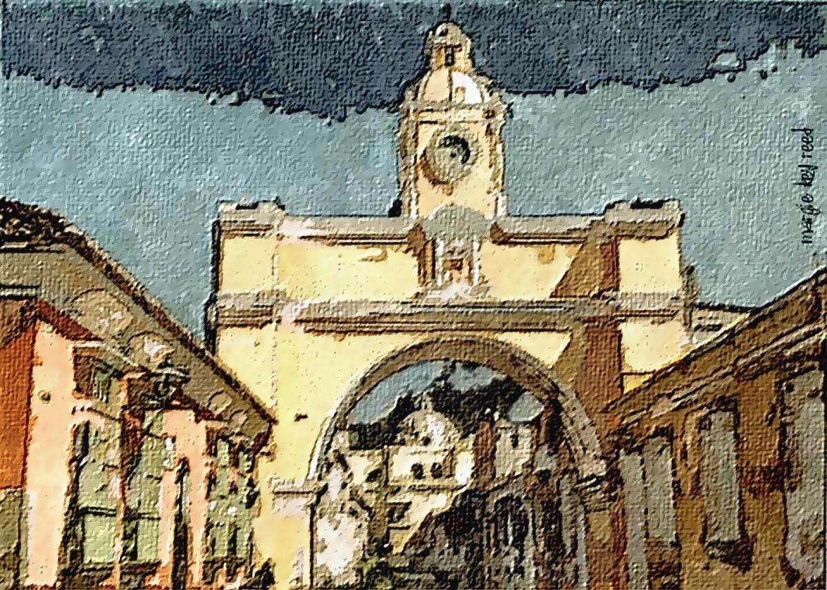 Gateway to Antigua (large view)