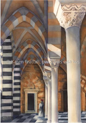 Amalfi Memory (large view)
