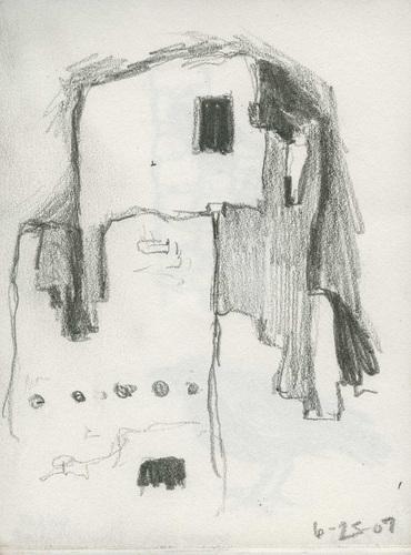 Dwelling Two Sketch (large view)