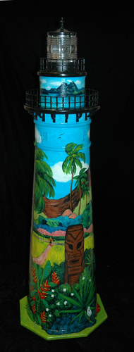 Tahitian De-Lighthouse (large view)