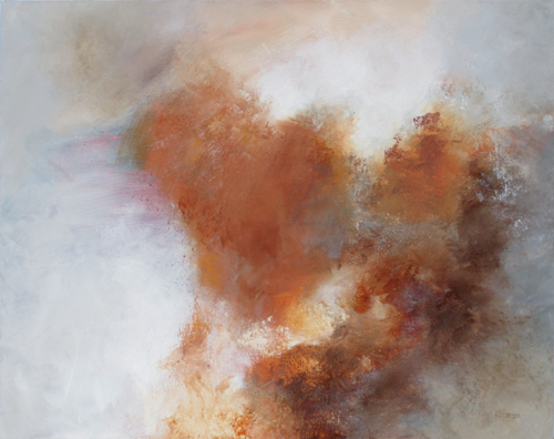 After Burn by Karen Hansen