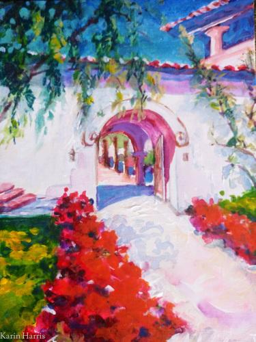 La Quinta Mission Style Legacy Villas