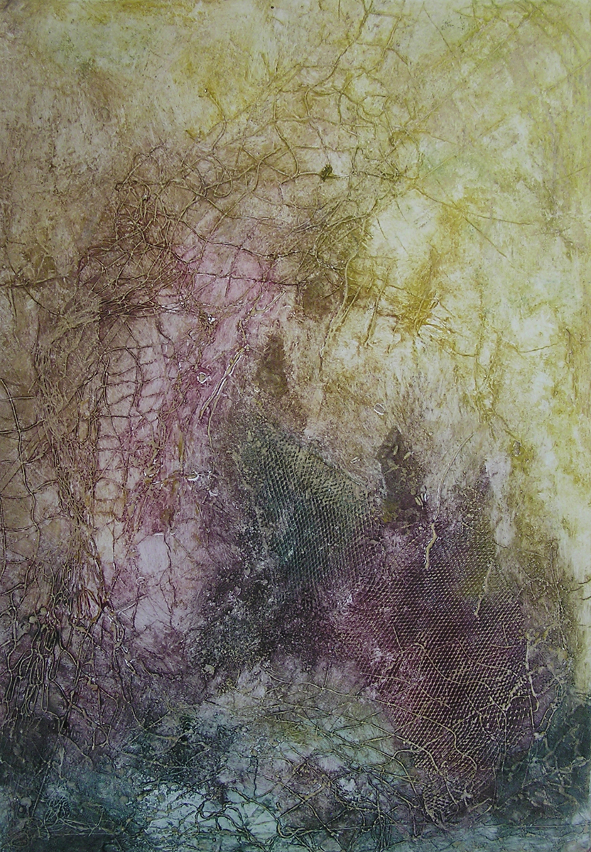 Swamp Series #6 (large view)