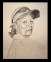 Portrait Drawing (thumbnail)