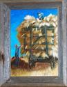 Hay Wagon (thumbnail)