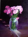 Pink Carnations (thumbnail)