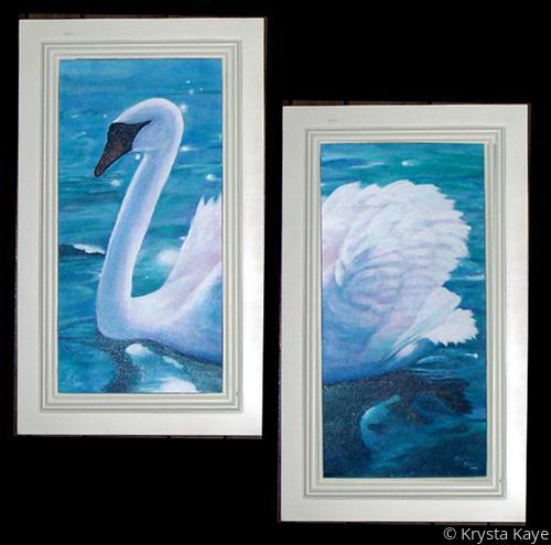 Swan Set