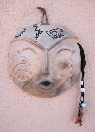 Sky Mask