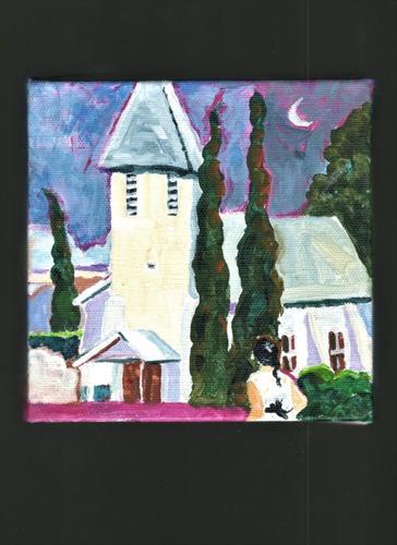 Cottonwood Chapel