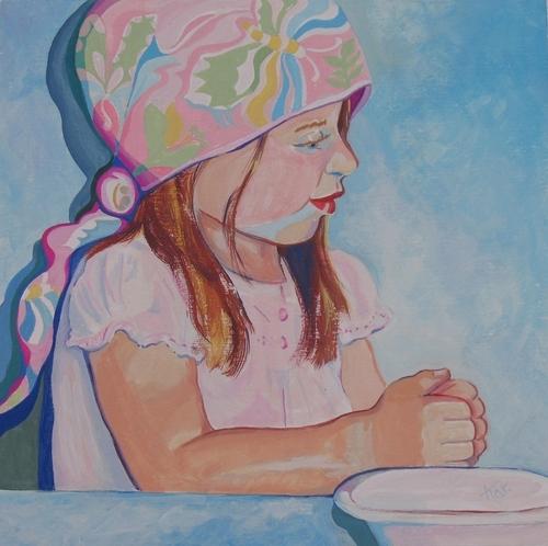 A Child's Prayer 1