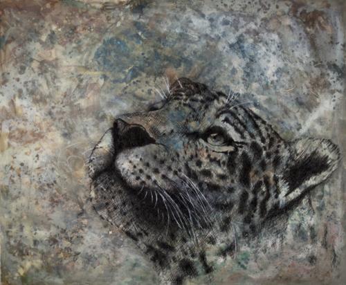 Wild by Katerina Husar Lazarova