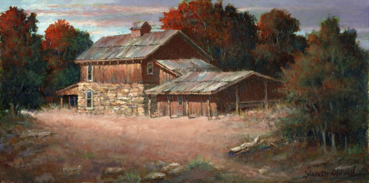 Folsom Barn (large view)