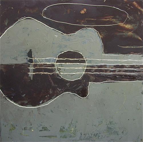 tenor ukulele & the halo (large view)