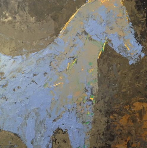 Equus I by  KIM MEZICK