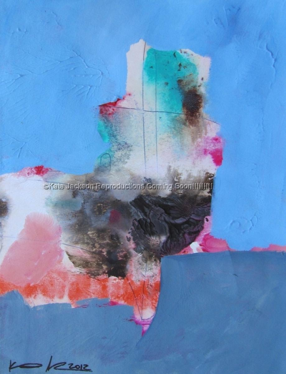 """Landscape Study I"" 2012 (large view)"