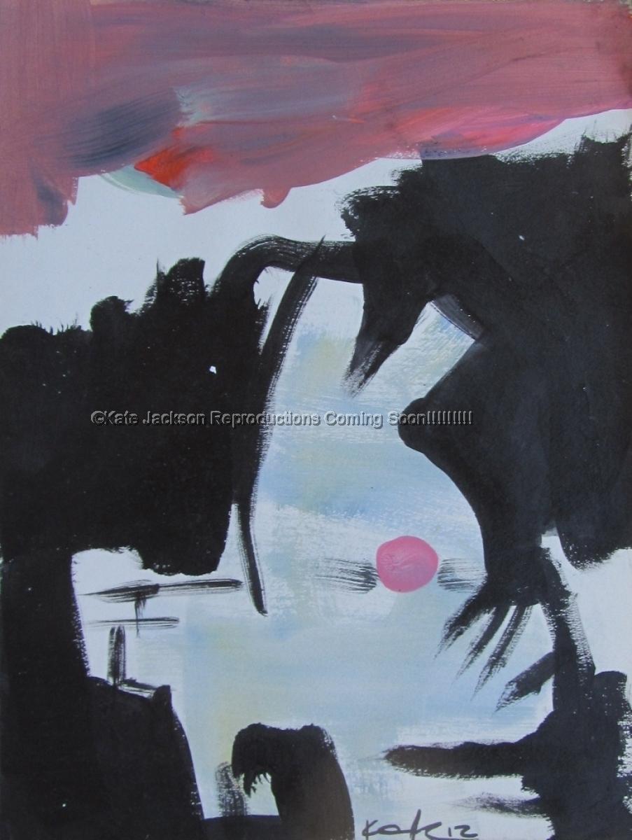 """Sophie Mushy"" 2012 (large view)"