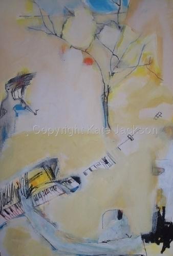 """""""Music Landscape (large view)"""