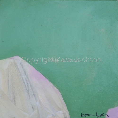 """Pink Rock"" (large view)"