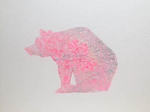 bear (5 of 10) by Kim Kimbro