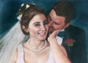 Painting--Pastels-PortraitMr. and Mrs.