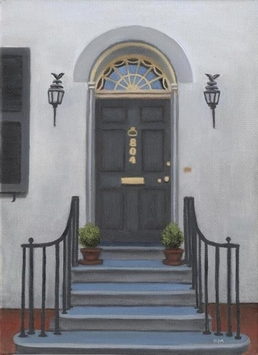 Door #1 (804) (large view)