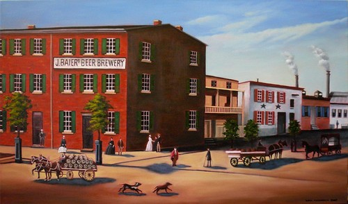 Baier Brewery (large view)