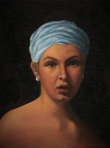 Julia by Karen Mazzarella