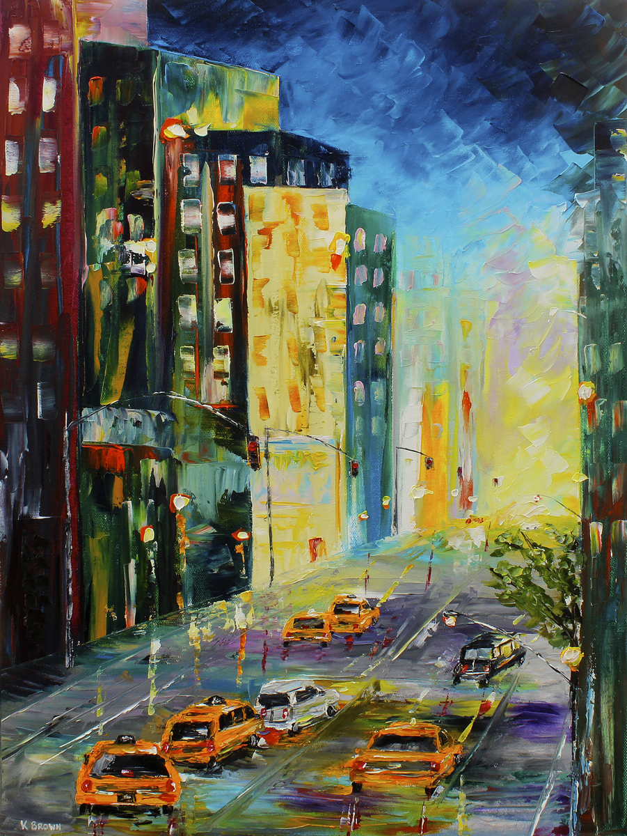 City Streets (large view)