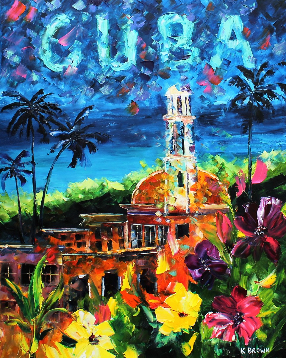 Cuba (large view)