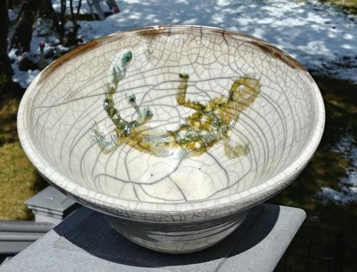 JANE CLEMENTS: Lizard Bowl