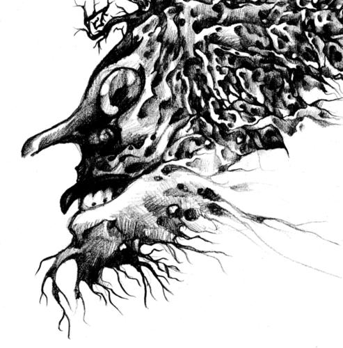 Tree Man by Kathy Osler