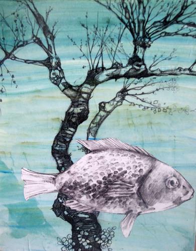 Fish Tree