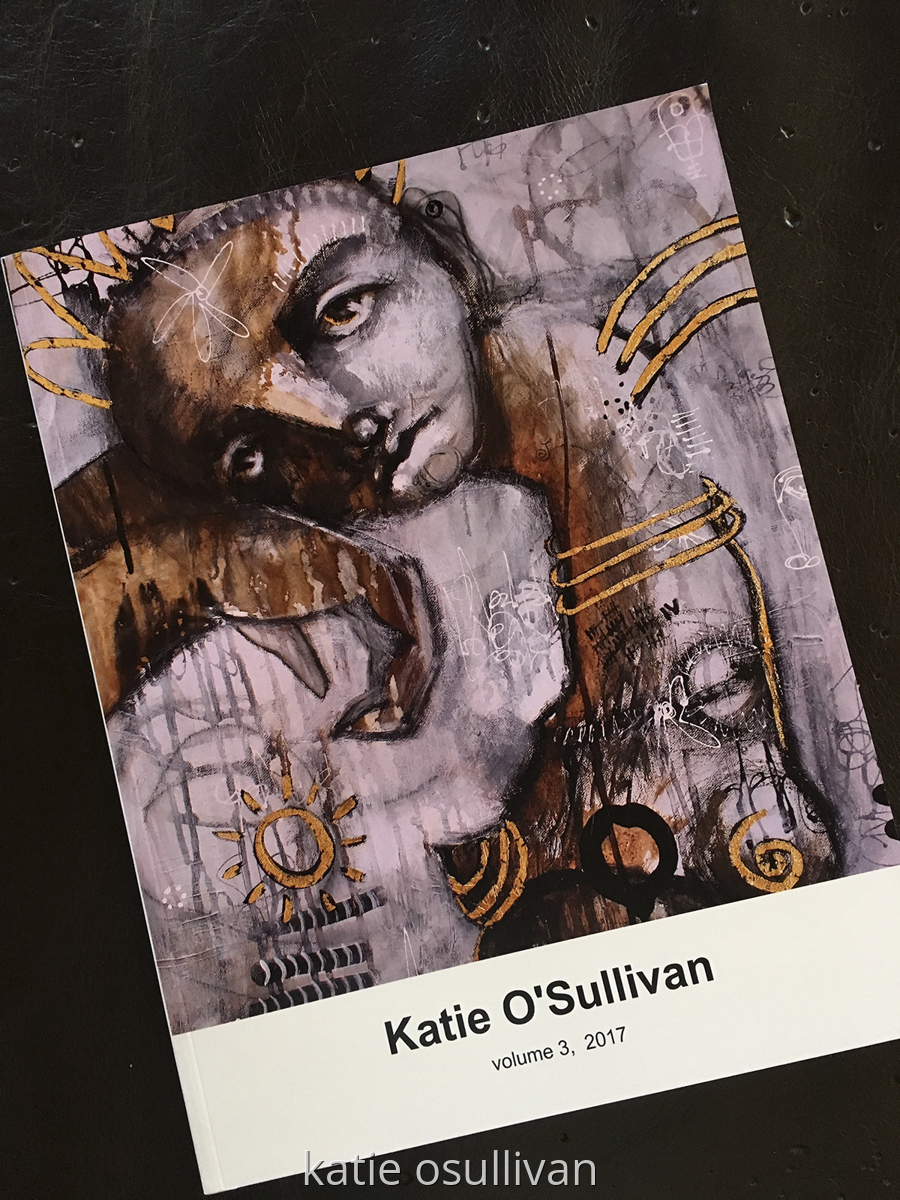 the art of Katie O'Sullivan (large view)