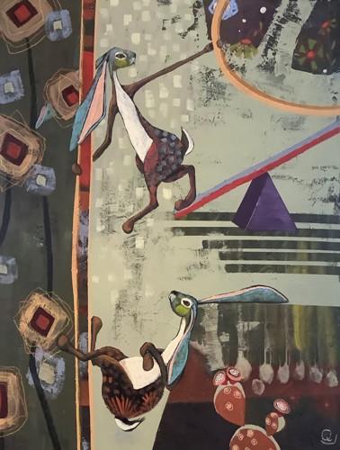 Cirque De Lapin