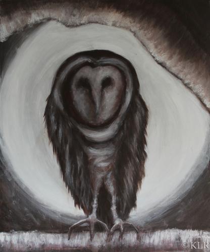 Alien Owl