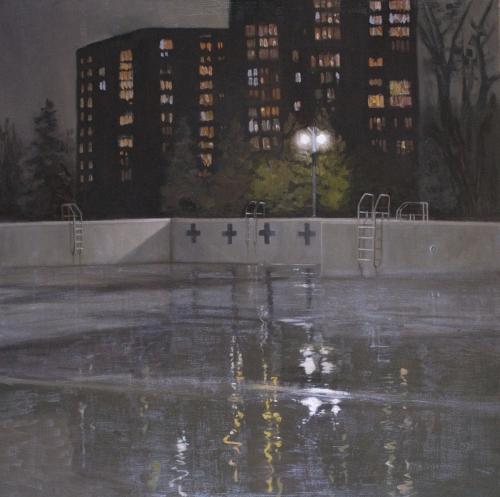 Poolscape 1 (Public Pool)