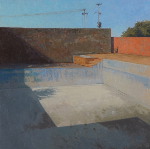 Poolscape 7 (San Miguel)