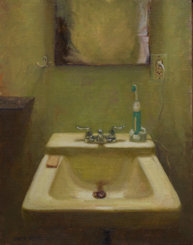 Sink (Sagewater)