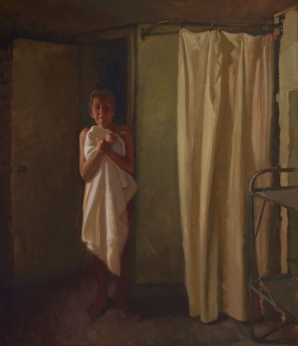Shelter by Kristie Bretzke
