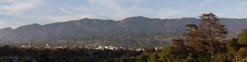 Shangrila Santa Barbara (pano)