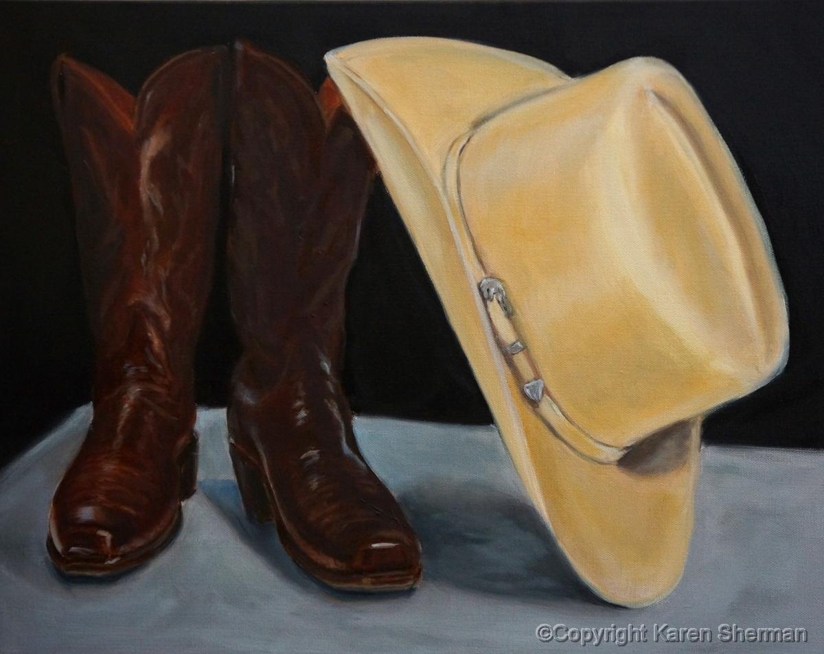 """Gentleman's Wardrobe"" (large view)"