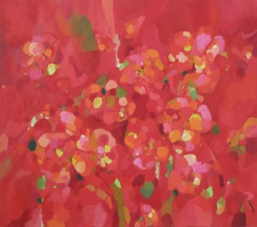 California Poppies by Kimberly Shifflett