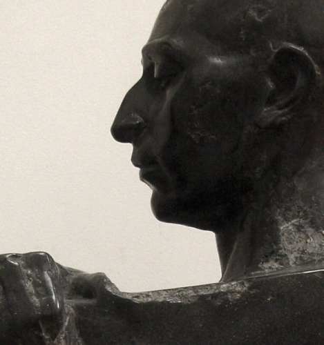 Guardian (detail view)