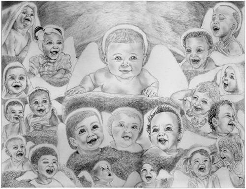 Heaven's Littlest Angels