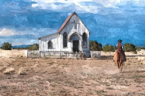 The Cowboy's Church