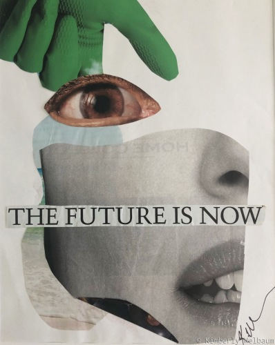 """""""The Future is Now"""""""