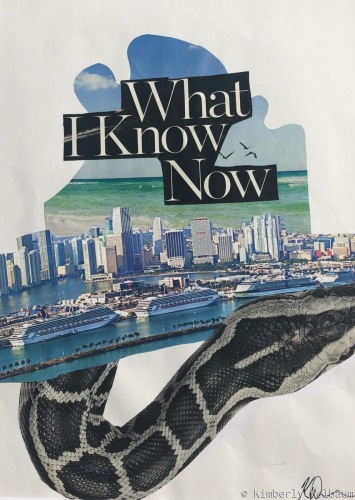 """""""What I Know Now"""""""